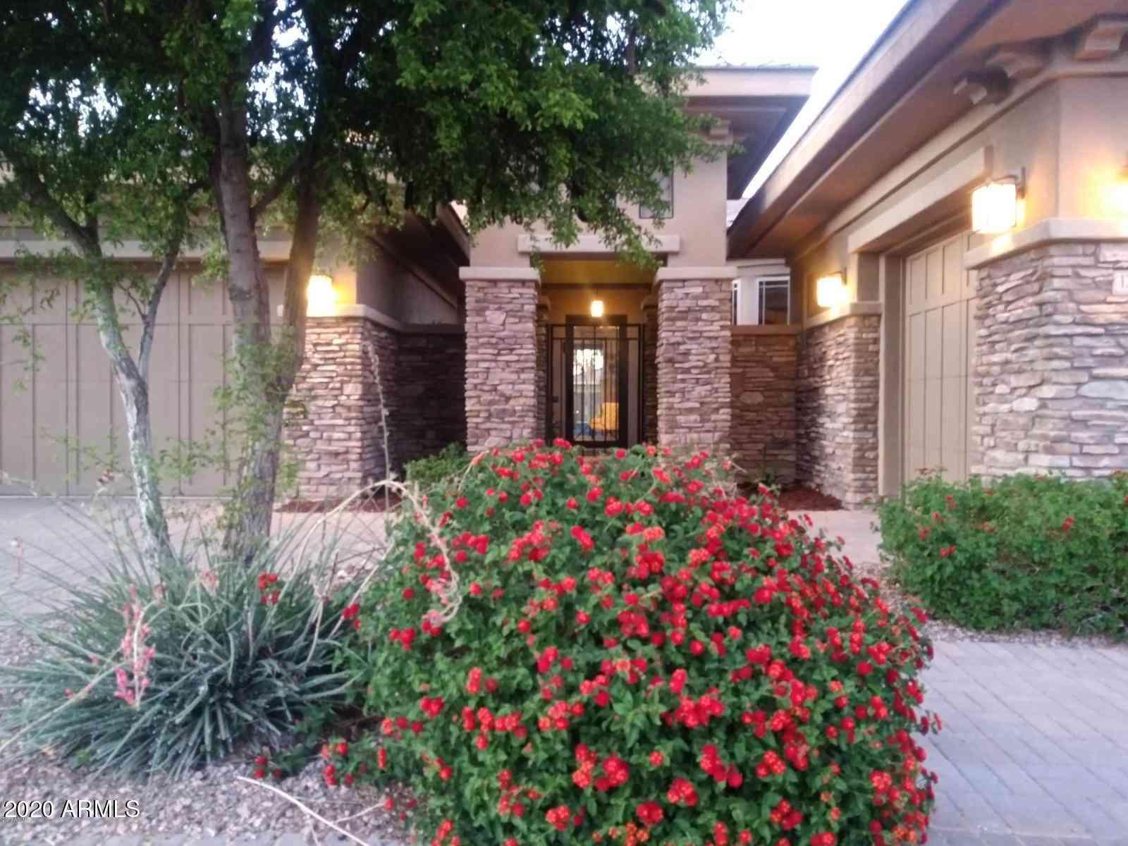 12796 W OYER Lane, Peoria, AZ, 85383,