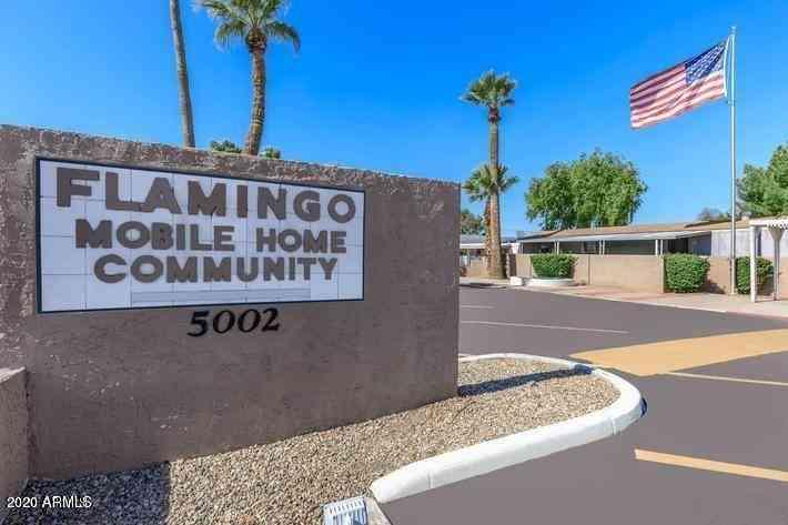 5002 W Bethany Home Rd Road #130, Glendale, AZ, 85301,