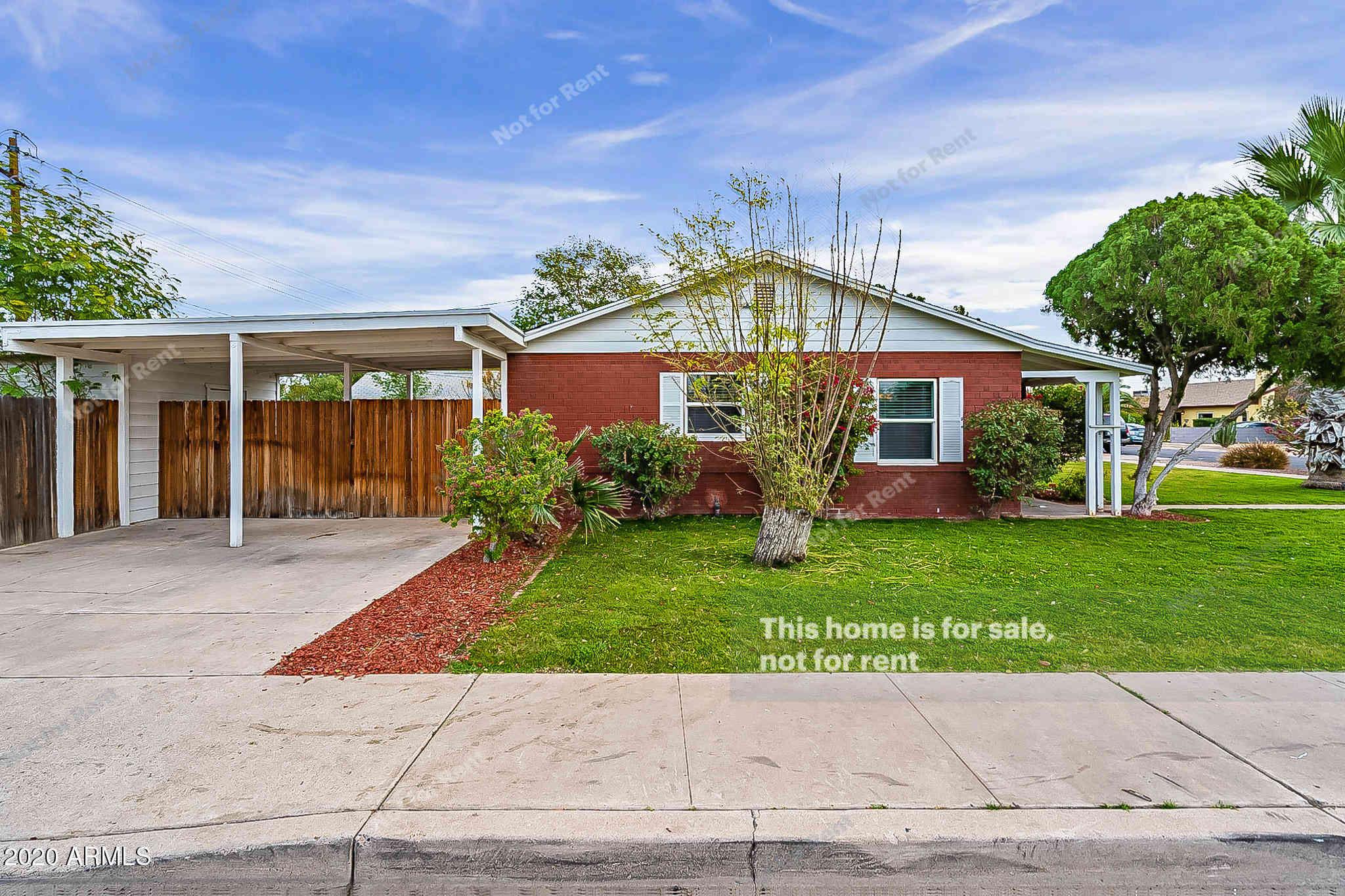 1502 E EDGEMONT Avenue, Phoenix, AZ, 85006,