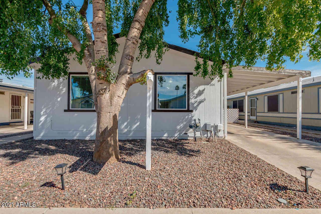 11275 N 99TH Avenue #204, Peoria, AZ, 85345,