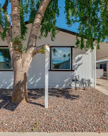 11275 N 99TH Avenue #204 Peoria, AZ, 85345