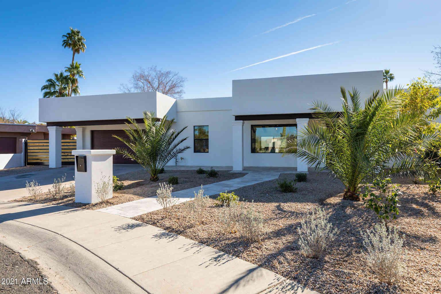 9619 N 33RD Street, Phoenix, AZ, 85028,