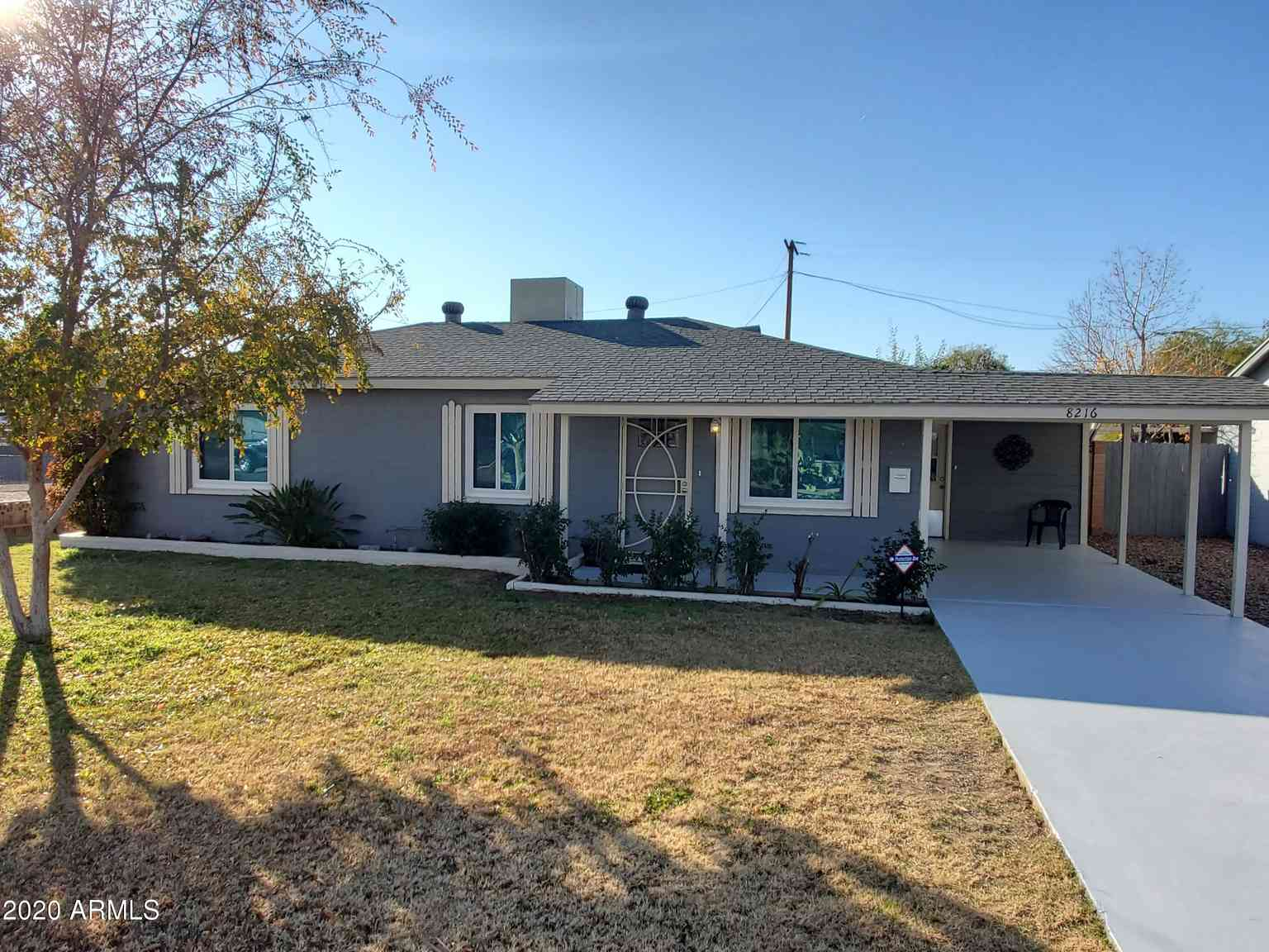 8216 N 8TH Place, Phoenix, AZ, 85020,