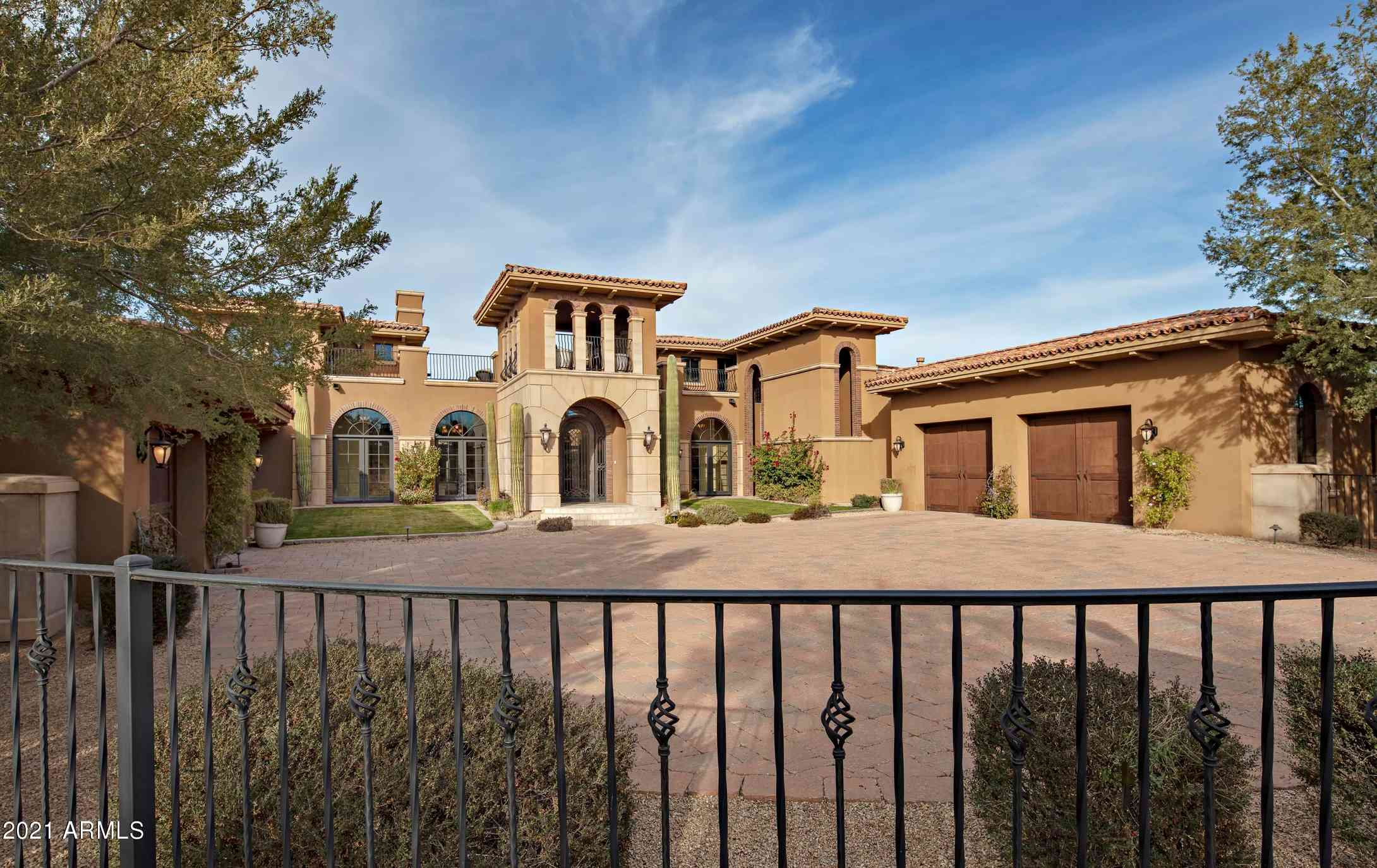 7398 E SONORAN Trail, Scottsdale, AZ, 85266,