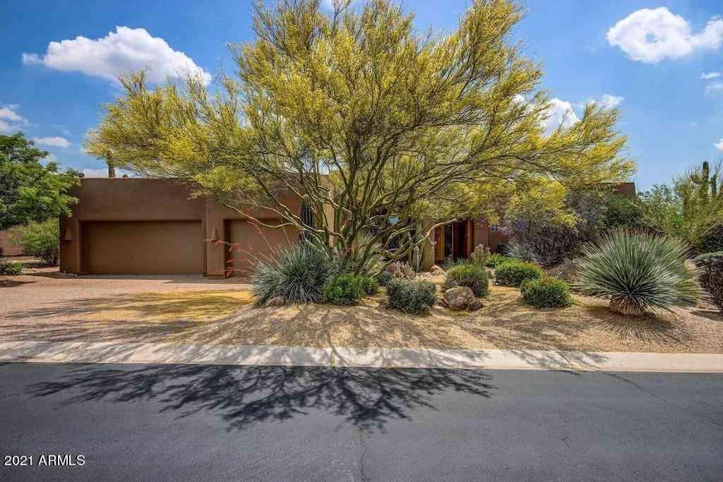 9701 E MARK Lane, Scottsdale, AZ, 85262,