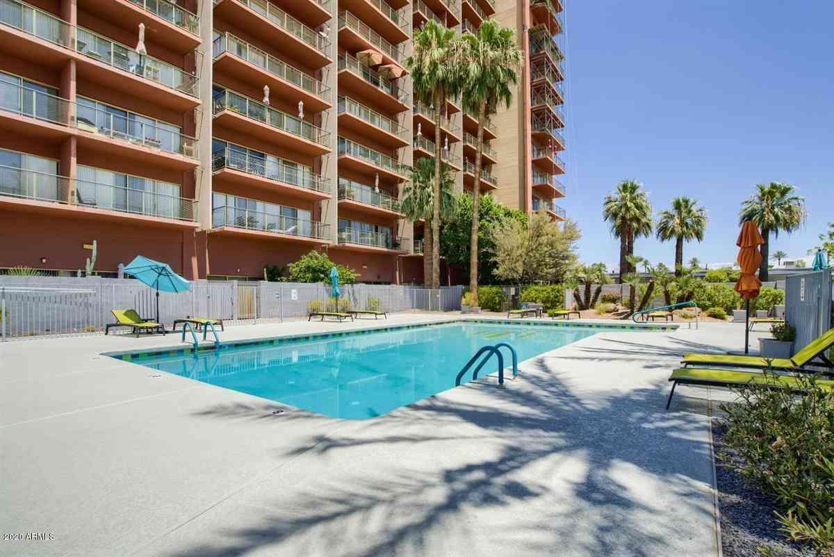 4750 N CENTRAL Avenue #R2, Phoenix, AZ, 85012,