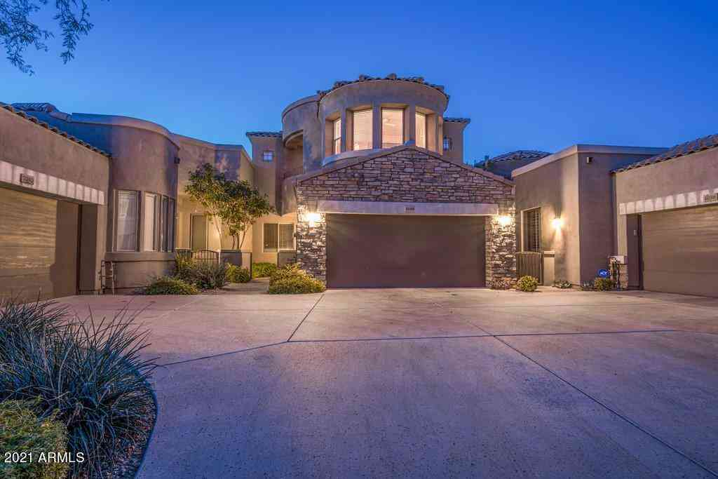 19475 N GRAYHAWK Drive #1039, Scottsdale, AZ, 85255,