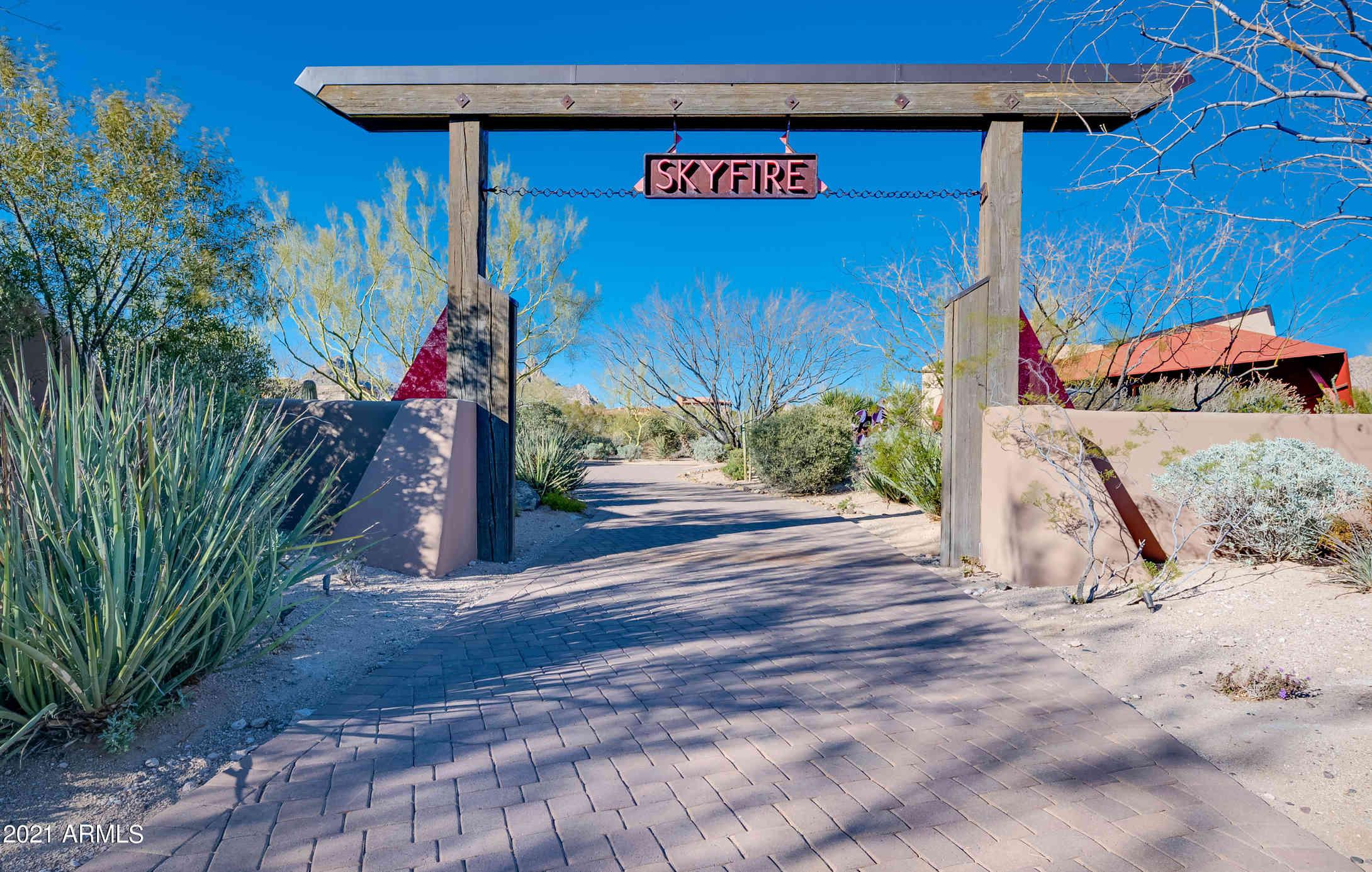 10050 E Jopeda Lane, Scottsdale, AZ, 85255,