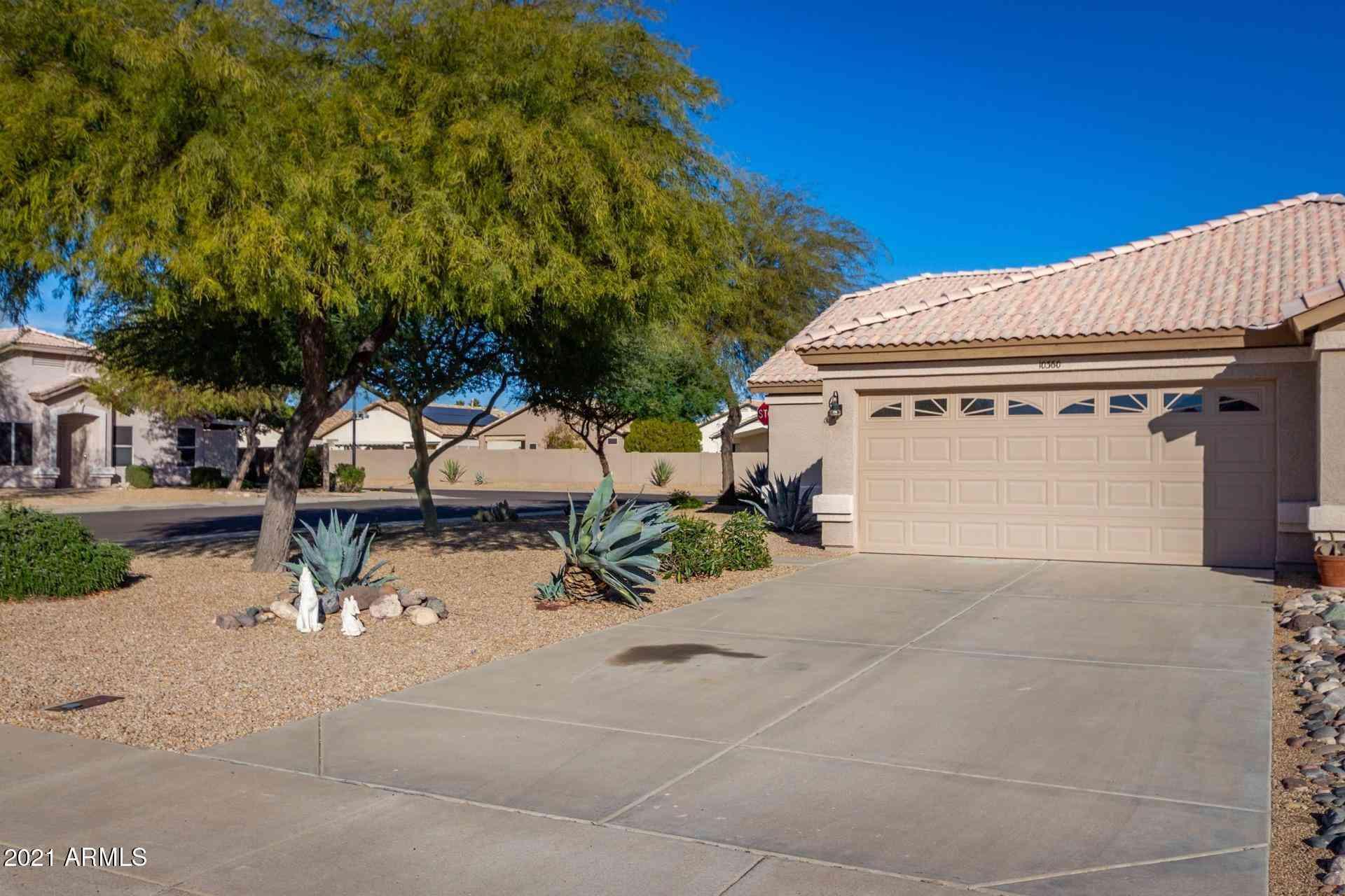 10360 W BURNETT Road, Peoria, AZ, 85382,