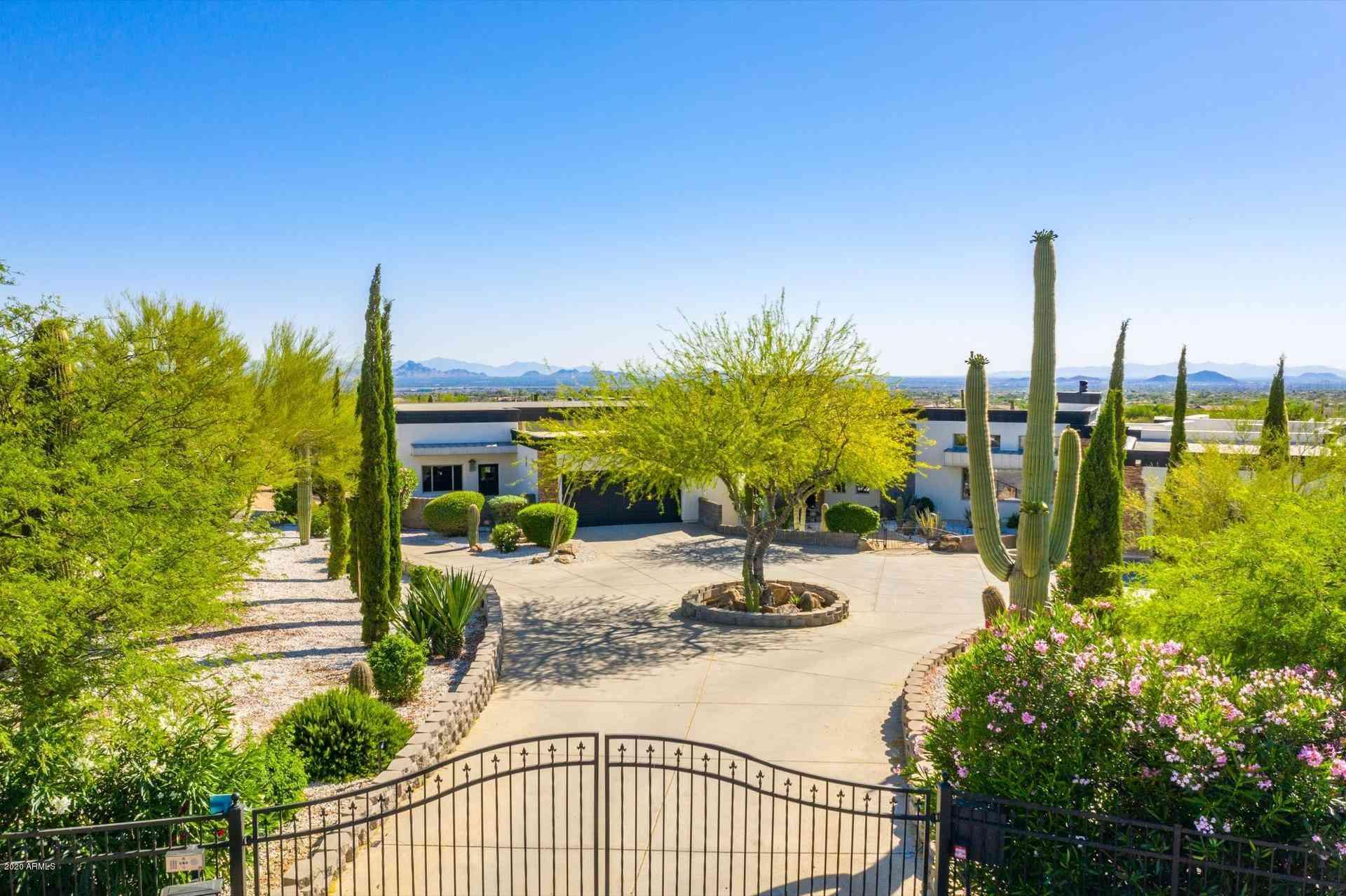 9525 E BUCKSKIN Trail, Scottsdale, AZ, 85255,
