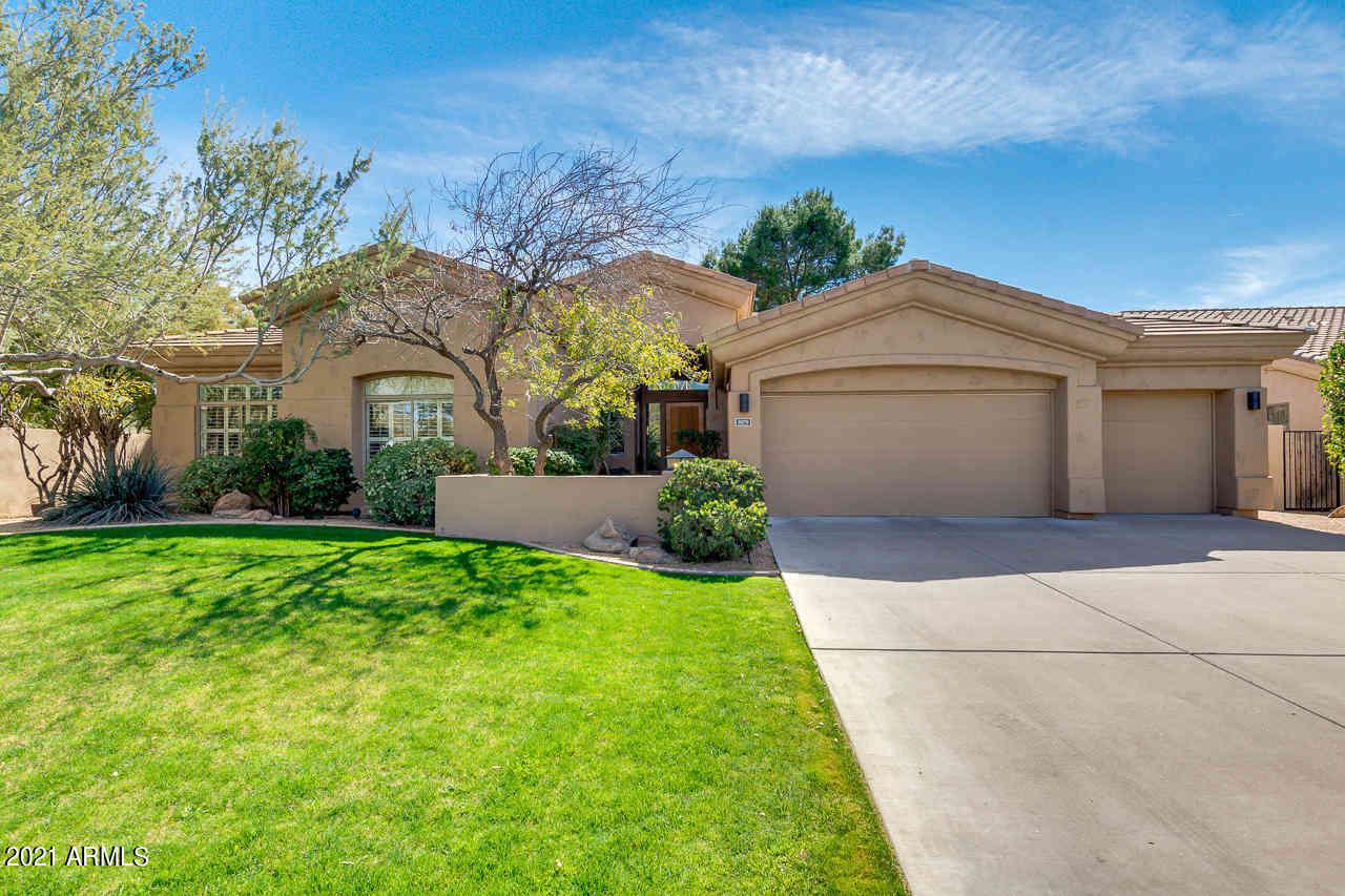 8079 E MERCER Lane, Scottsdale, AZ, 85260,