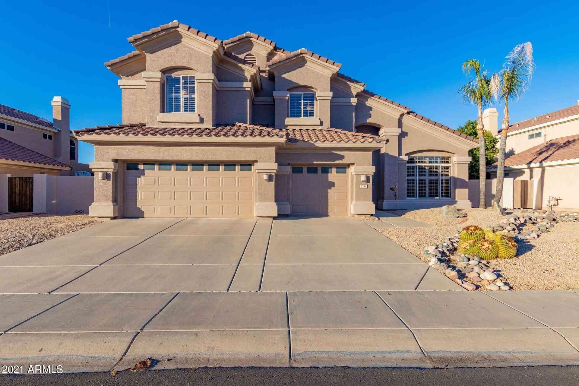 5538 E HELENA Drive, Scottsdale, AZ, 85254,