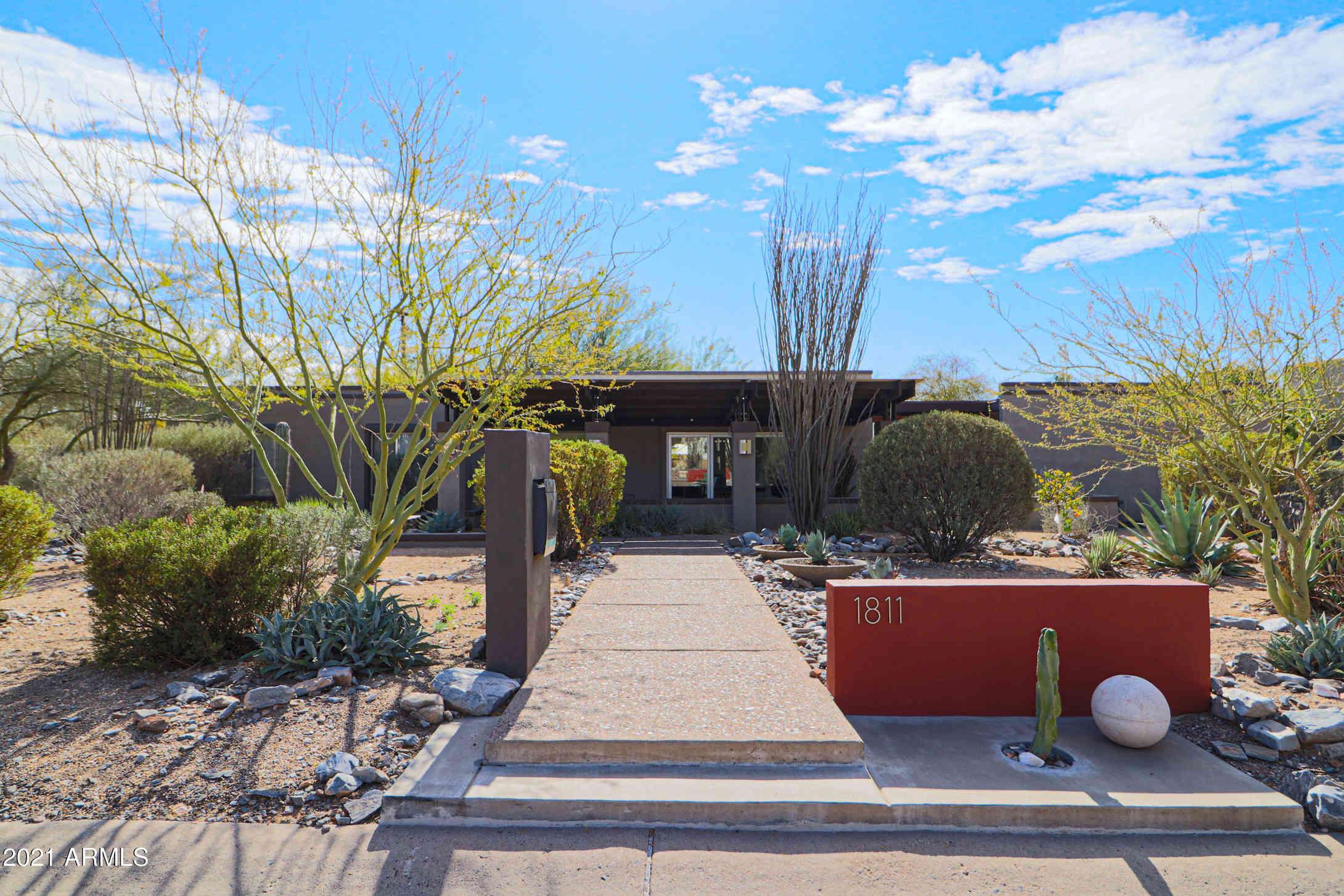 1811 E AURELIUS Avenue, Phoenix, AZ, 85020,
