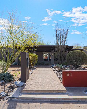 1811 E AURELIUS Avenue Phoenix, AZ, 85020