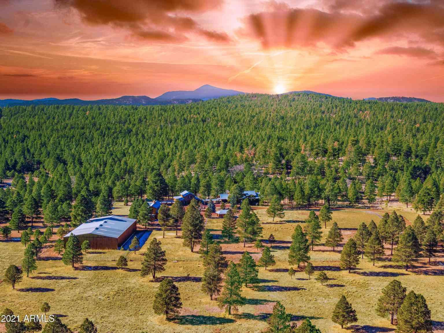 2340 S Pine Aire Drive, Parks, AZ, 86018,