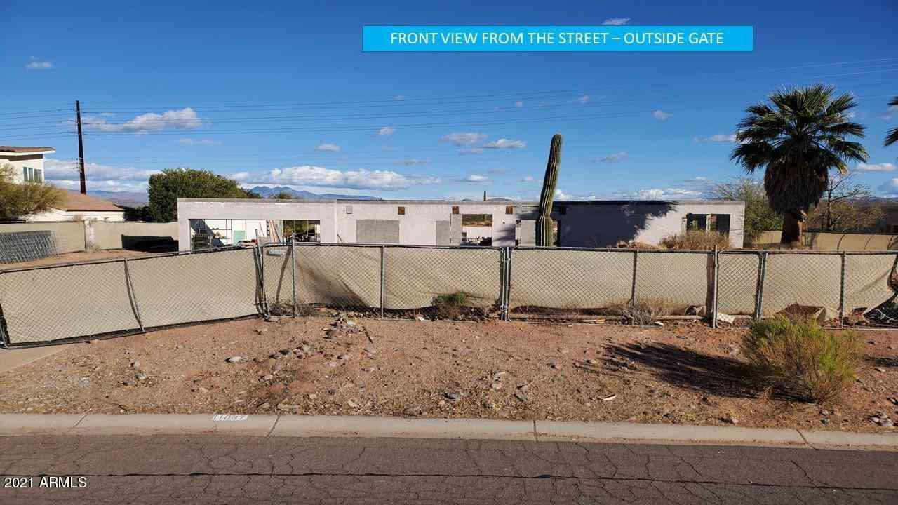 11037 N INDIAN WELLS Drive N, Fountain Hills, AZ, 85268,