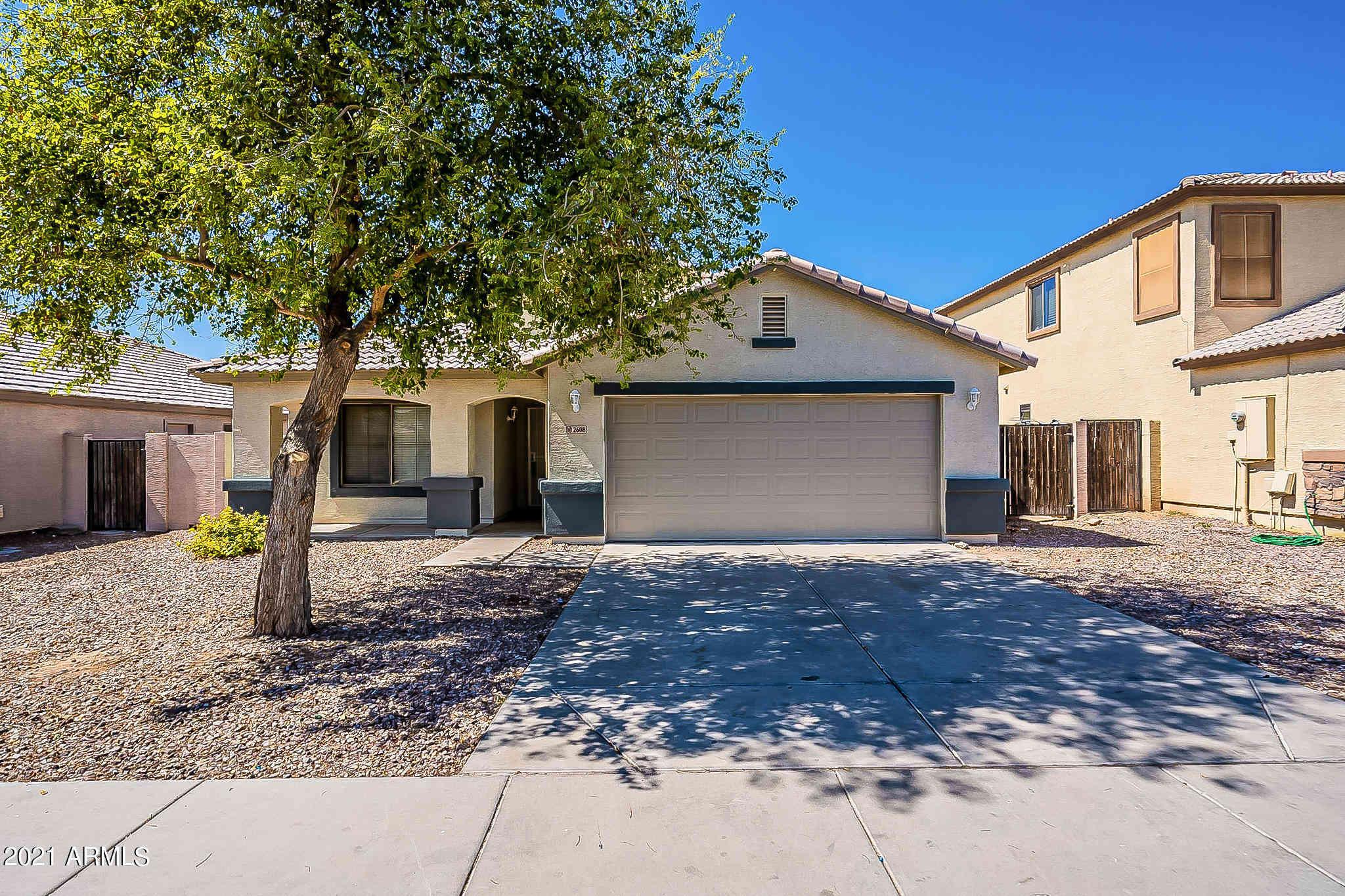 2608 S 111TH Drive, Avondale, AZ, 85323,