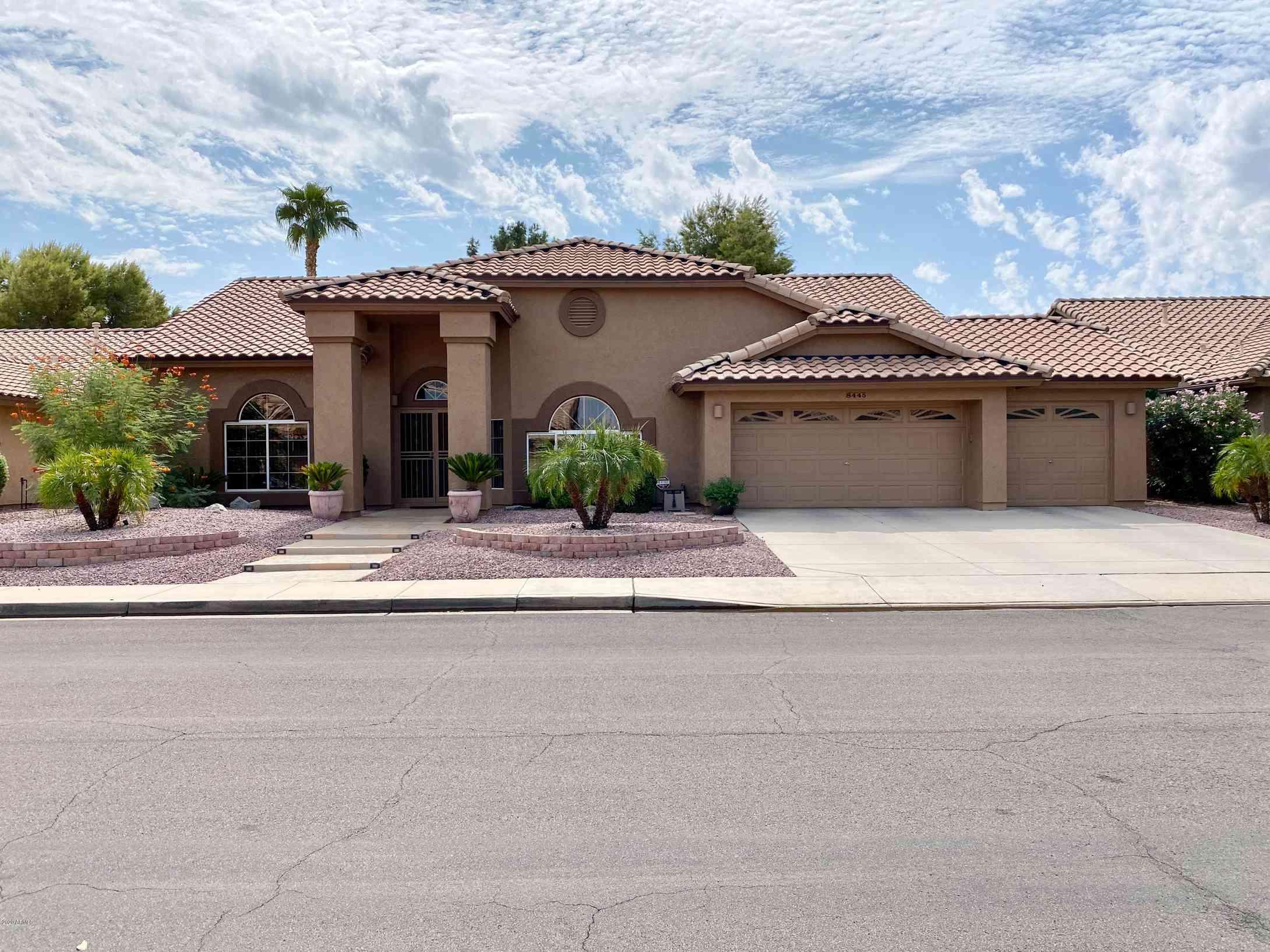 8445 W KIMBERLY Way, Peoria, AZ, 85382,