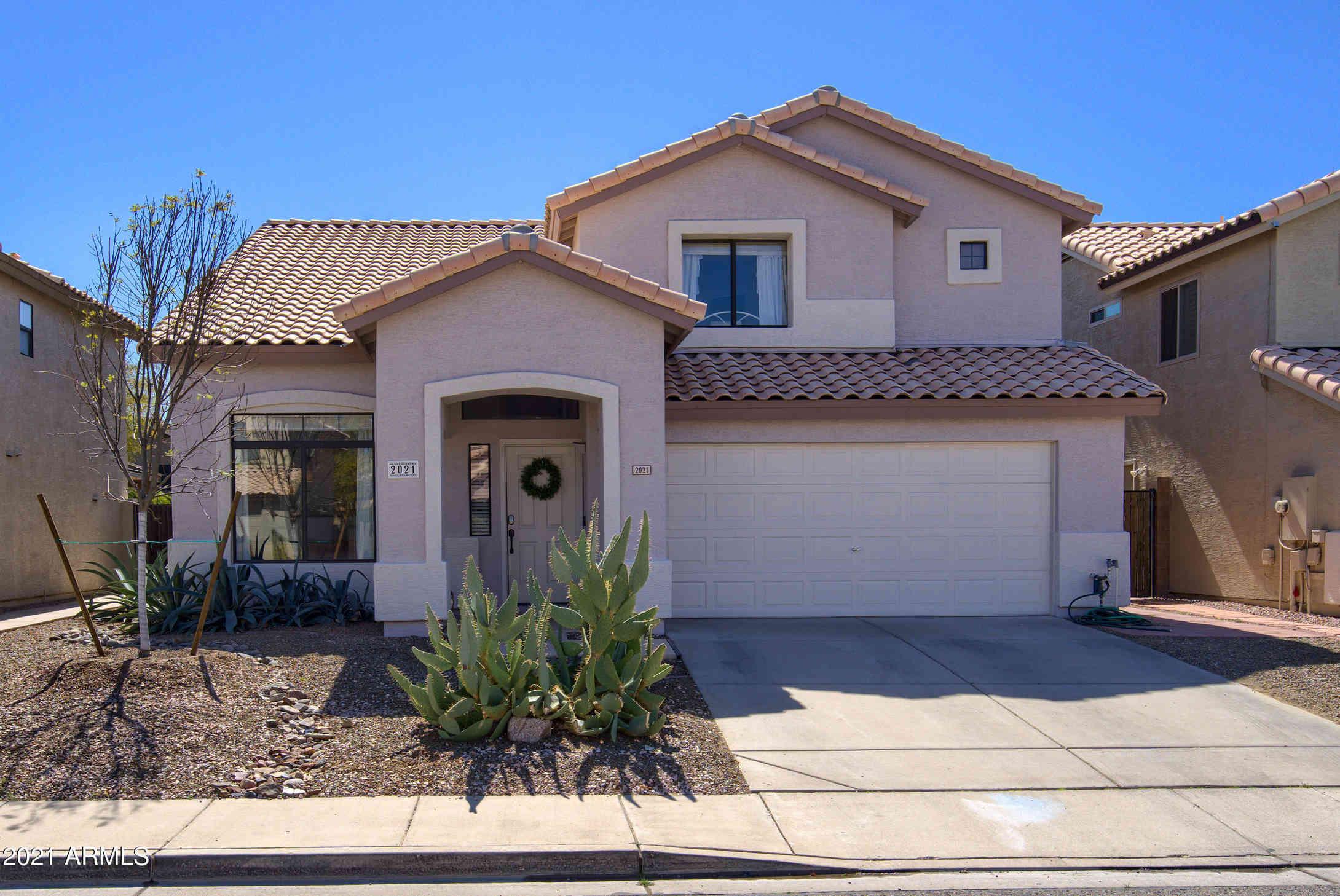 2021 E PATRICK Lane, Phoenix, AZ, 85024,