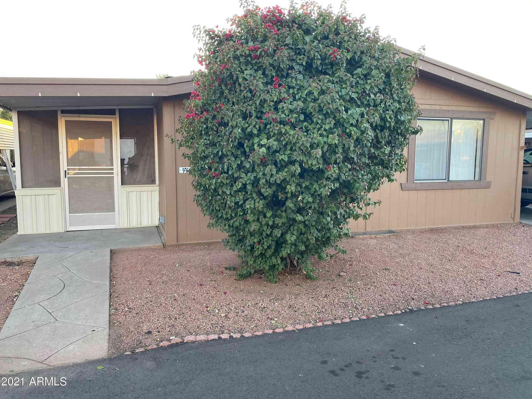 642 N 68th Avenue #79, Phoenix, AZ, 85043,