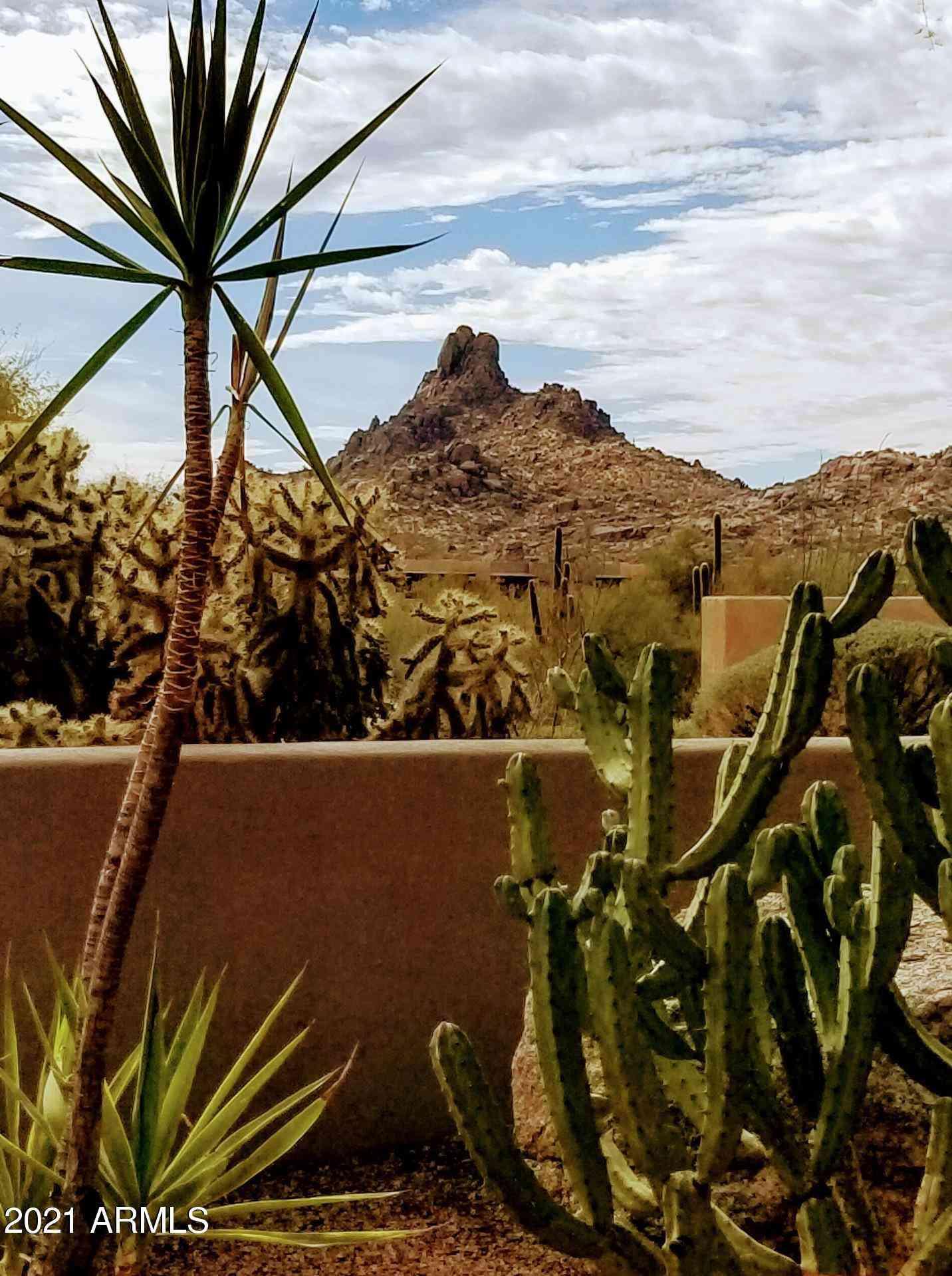 28990 N WHITE FEATHER Lane #107, Scottsdale, AZ, 85262,