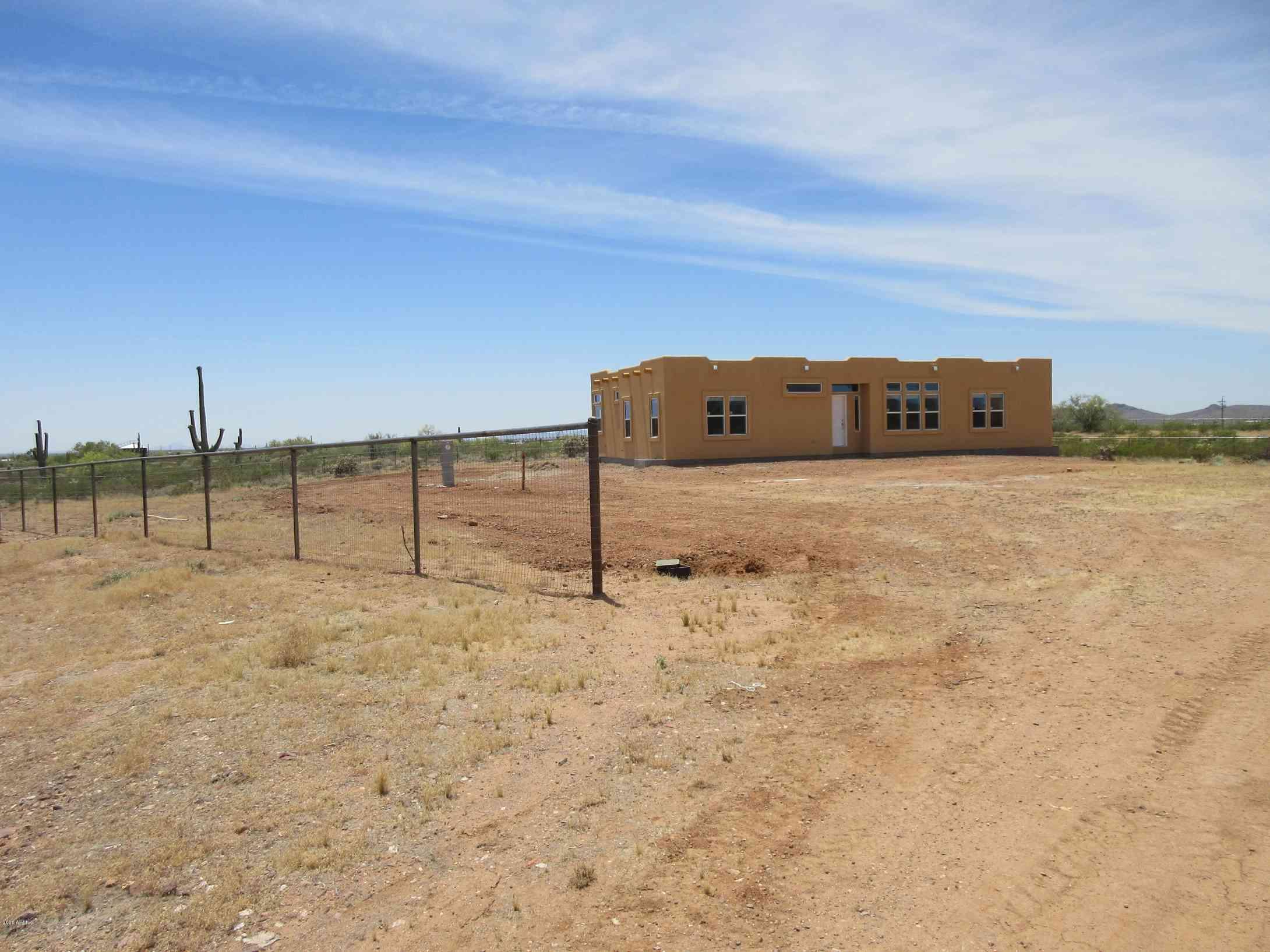 42012 N 253RD Lane #2C, Morristown, AZ, 85342,