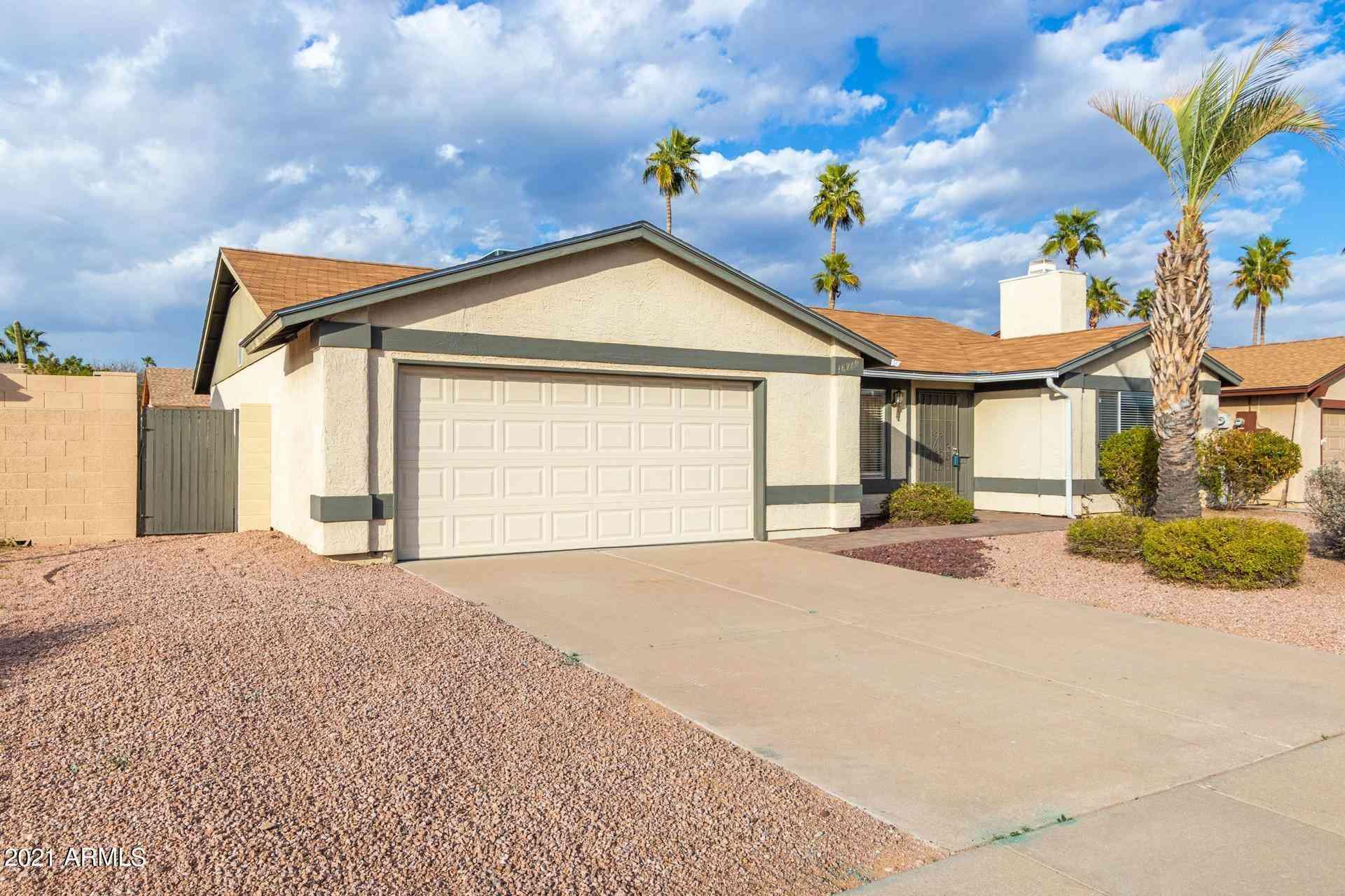 10710 E BECKER Lane, Scottsdale, AZ, 85259,