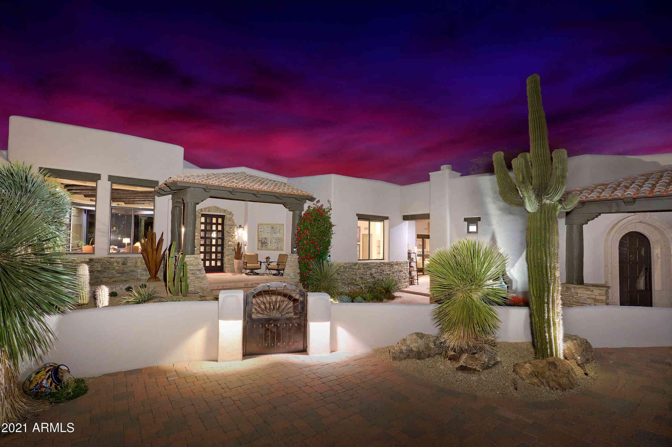 10596 E YEARLING Drive, Scottsdale, AZ, 85255,