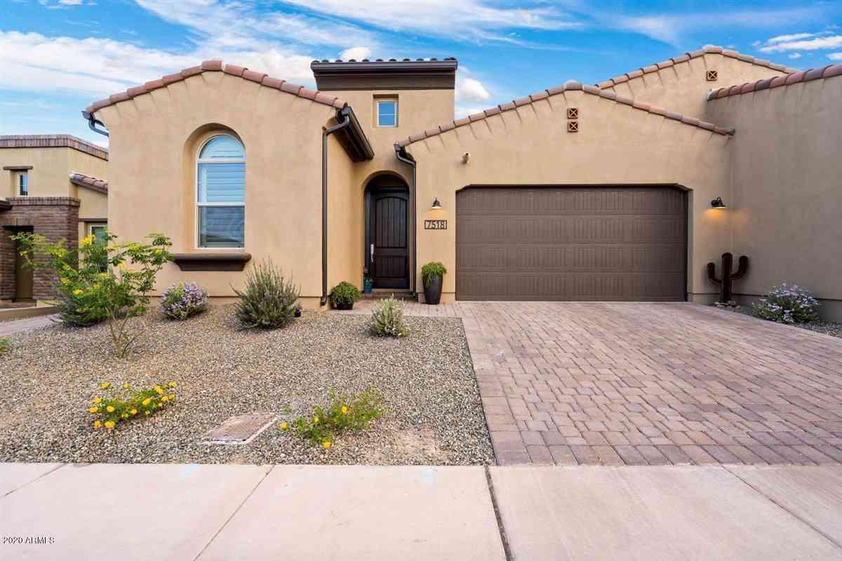 7518 E VISTA BONITA Drive, Scottsdale, AZ, 85255,