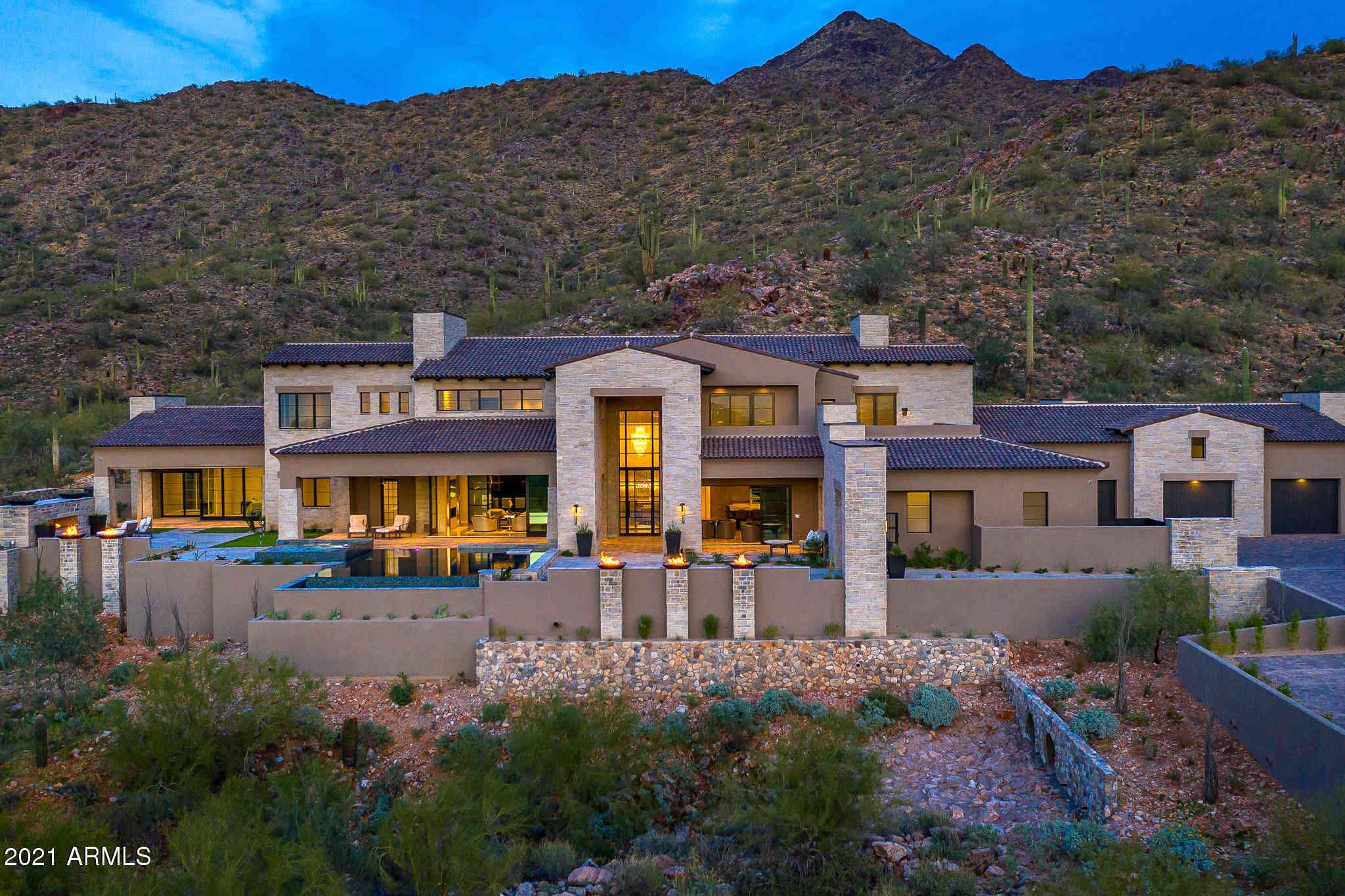 10731 E RIMROCK Drive, Scottsdale, AZ, 85255,