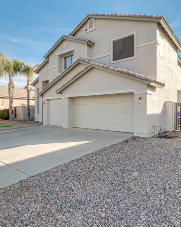 11329 W COTTONWOOD Lane Avondale, AZ, 85392