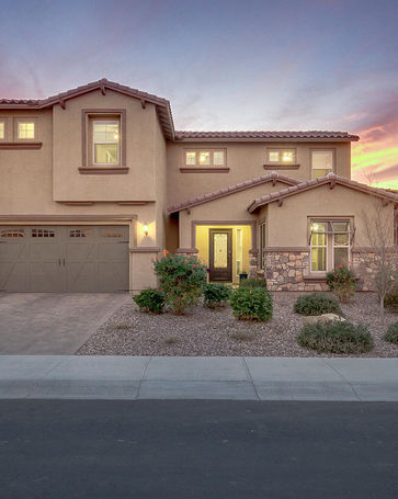 7682 S ABBEY Lane Gilbert, AZ, 85298
