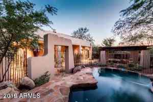11398 E DESERT VISTA Road, Scottsdale, AZ, 85255,