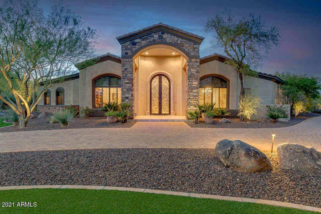 7650 E CORTEZ Road, Scottsdale, AZ, 85260,