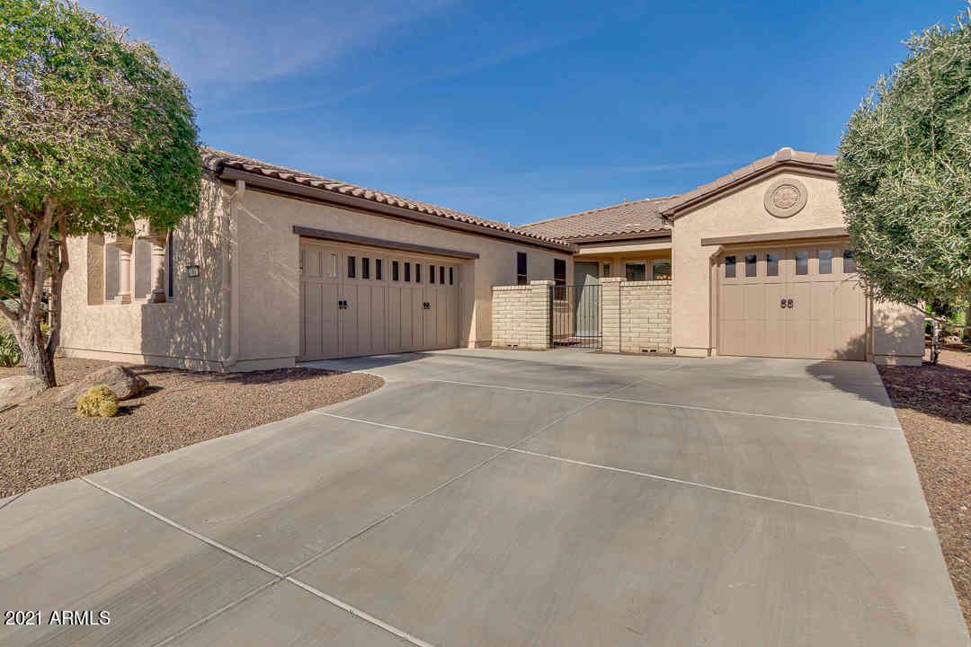 13058 W RUNNING DEER Trail, Peoria, AZ, 85383,