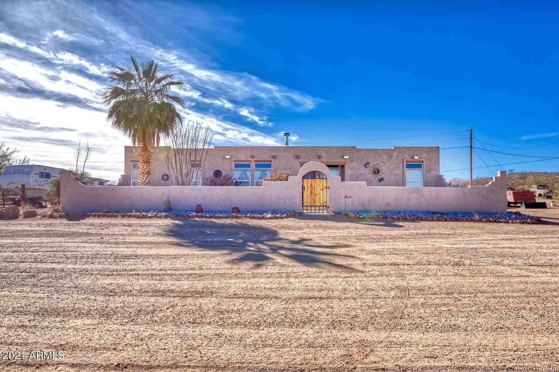 875 W MAIN CHANCE Road, Tombstone, AZ, 85638,