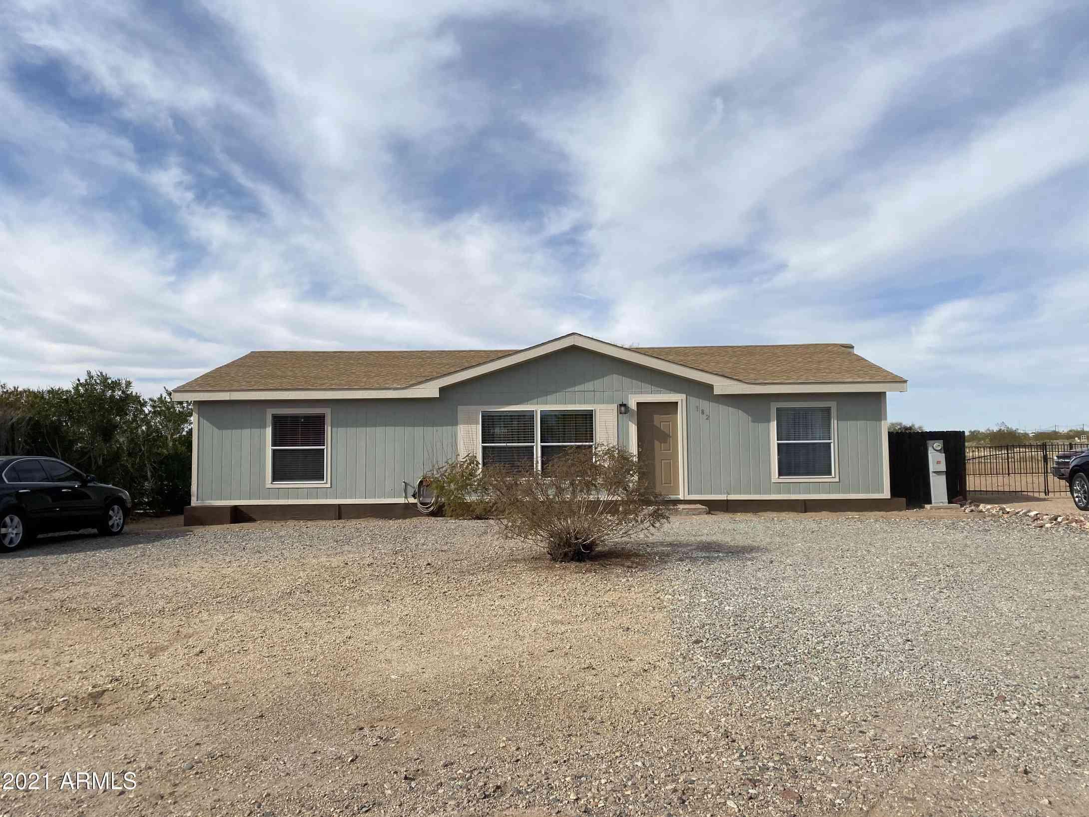 182 Gompers Circle, Morristown, AZ, 85342,