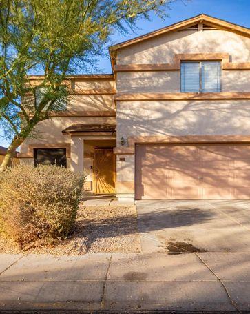1640 E DESERT ROSE Trail San Tan Valley, AZ, 85143