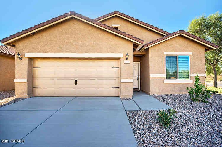 4016 S 82ND Lane, Phoenix, AZ, 85043,