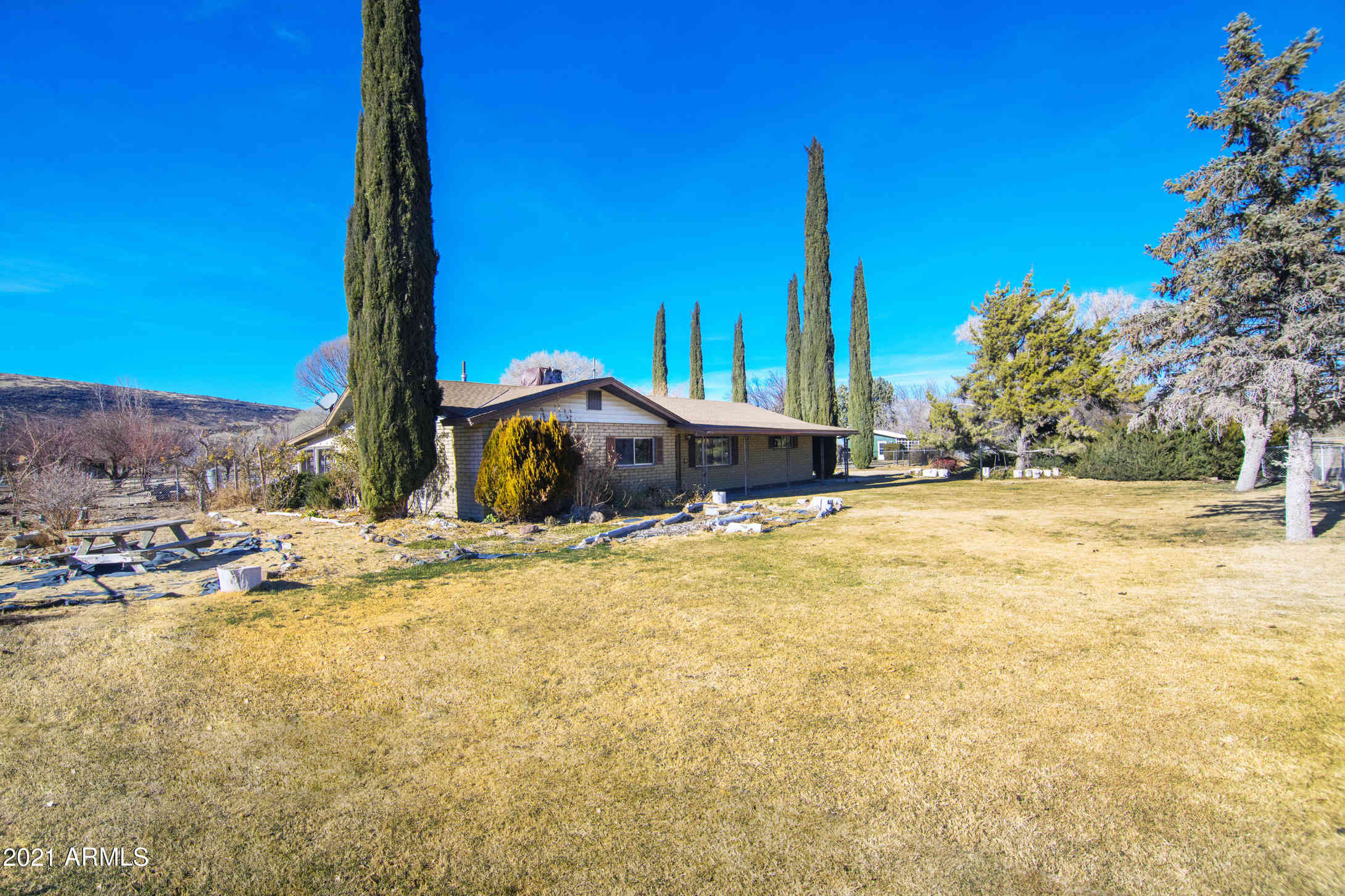 3180 S IRON SPRINGS Road, Skull Valley, AZ, 86338,