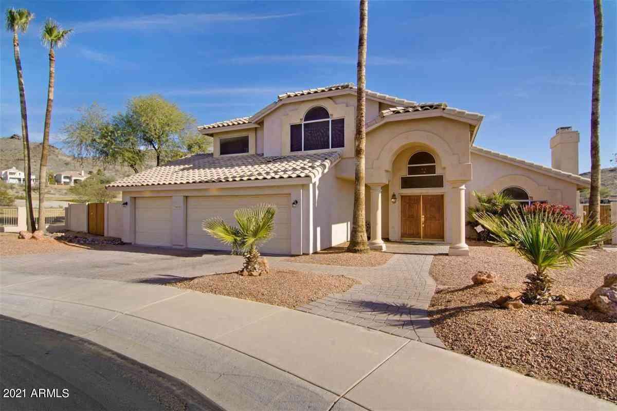 1944 E BRIARWOOD Terrace, Phoenix, AZ, 85048,
