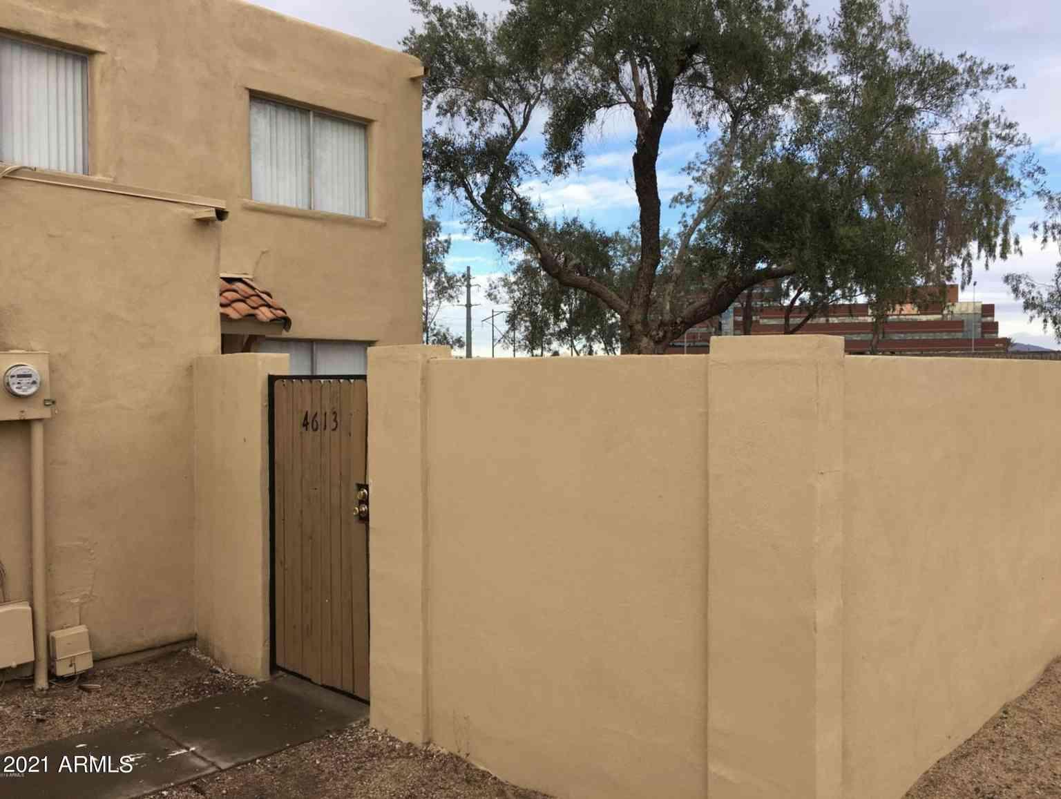 4613 E JONES Avenue, Phoenix, AZ, 85040,