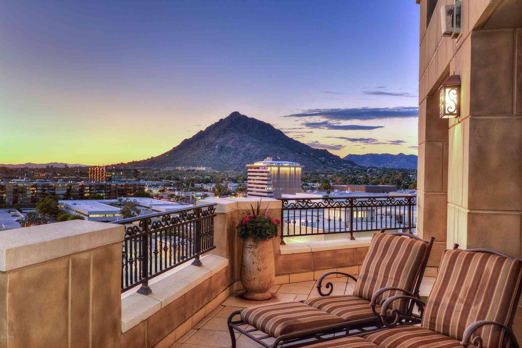 7175 E CAMELBACK Road #1203, Scottsdale, AZ, 85251,