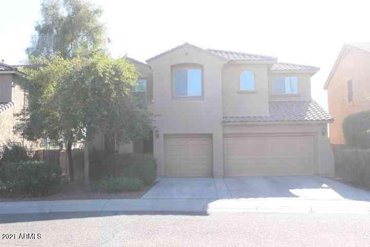 17925 W DIANA Avenue, Waddell, AZ, 85355,