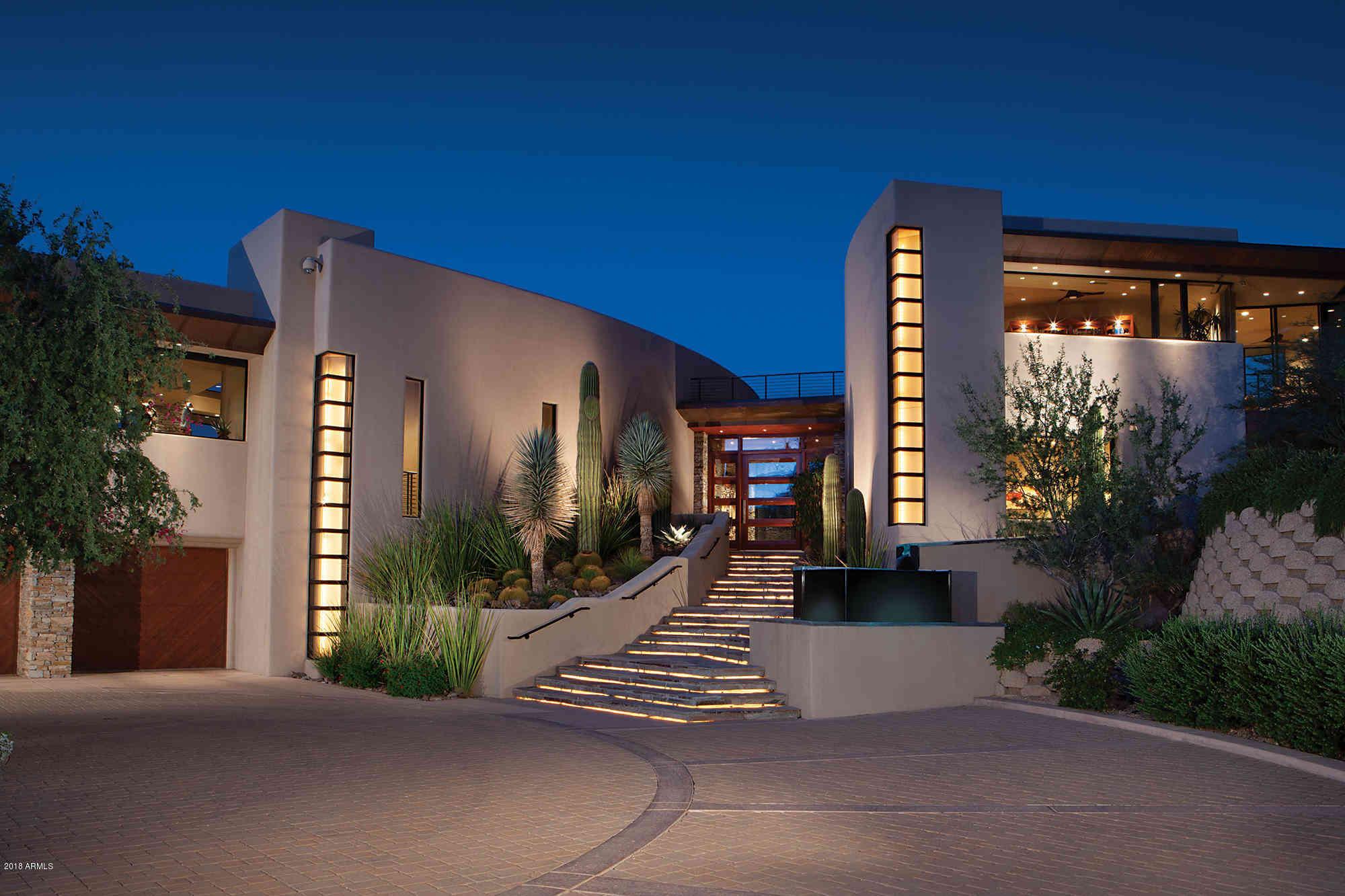 11267 E TROON MOUNTAIN Drive, Scottsdale, AZ, 85255,