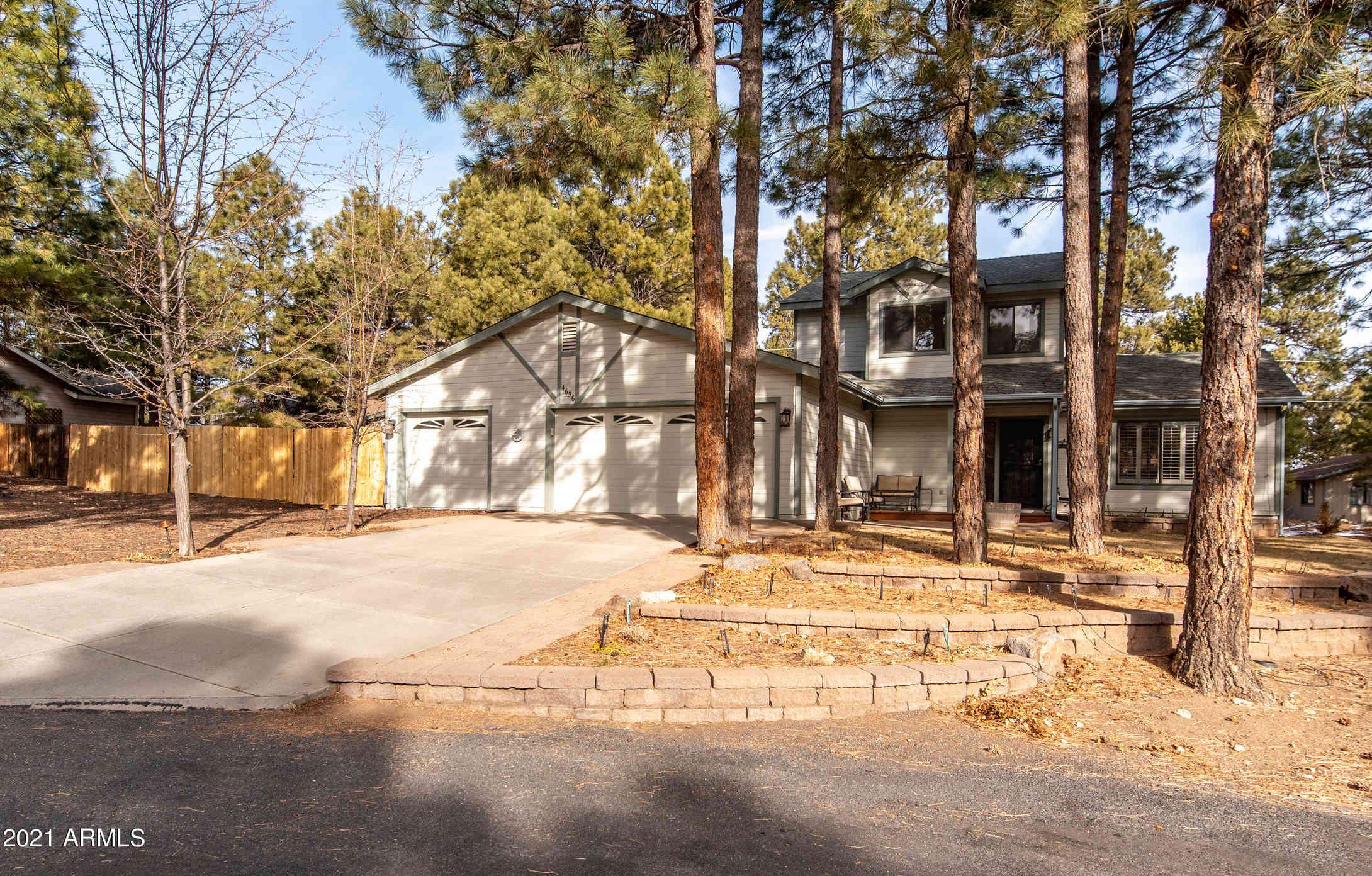 4656 E INWOOD Way, Flagstaff, AZ, 86004,