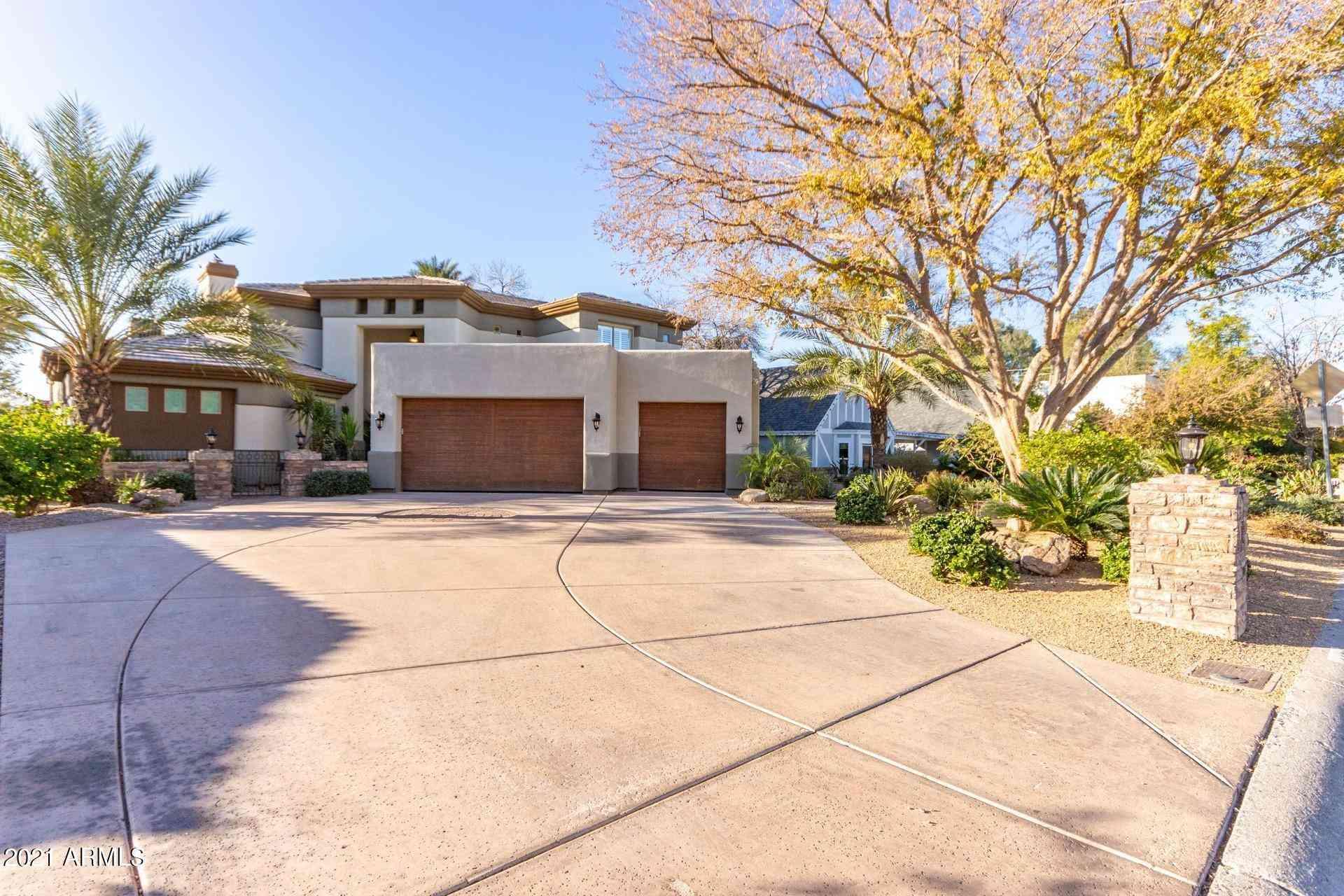 229 W GRISWOLD Road, Phoenix, AZ, 85021,