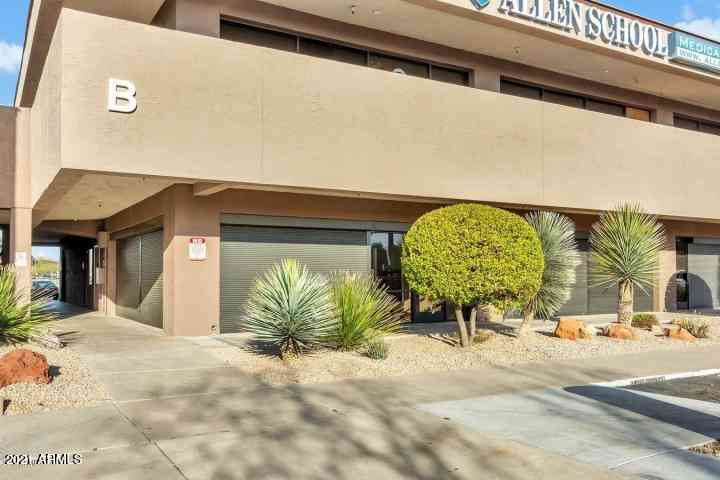 15650 N BLACK CANYON Highway #B135, Phoenix, AZ, 85053,