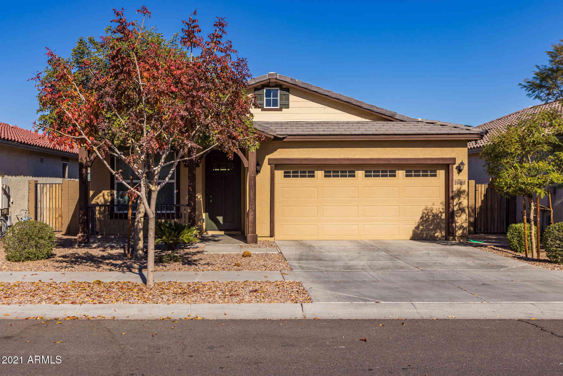 10428 W PAPAGO Street, Tolleson, AZ, 85353,