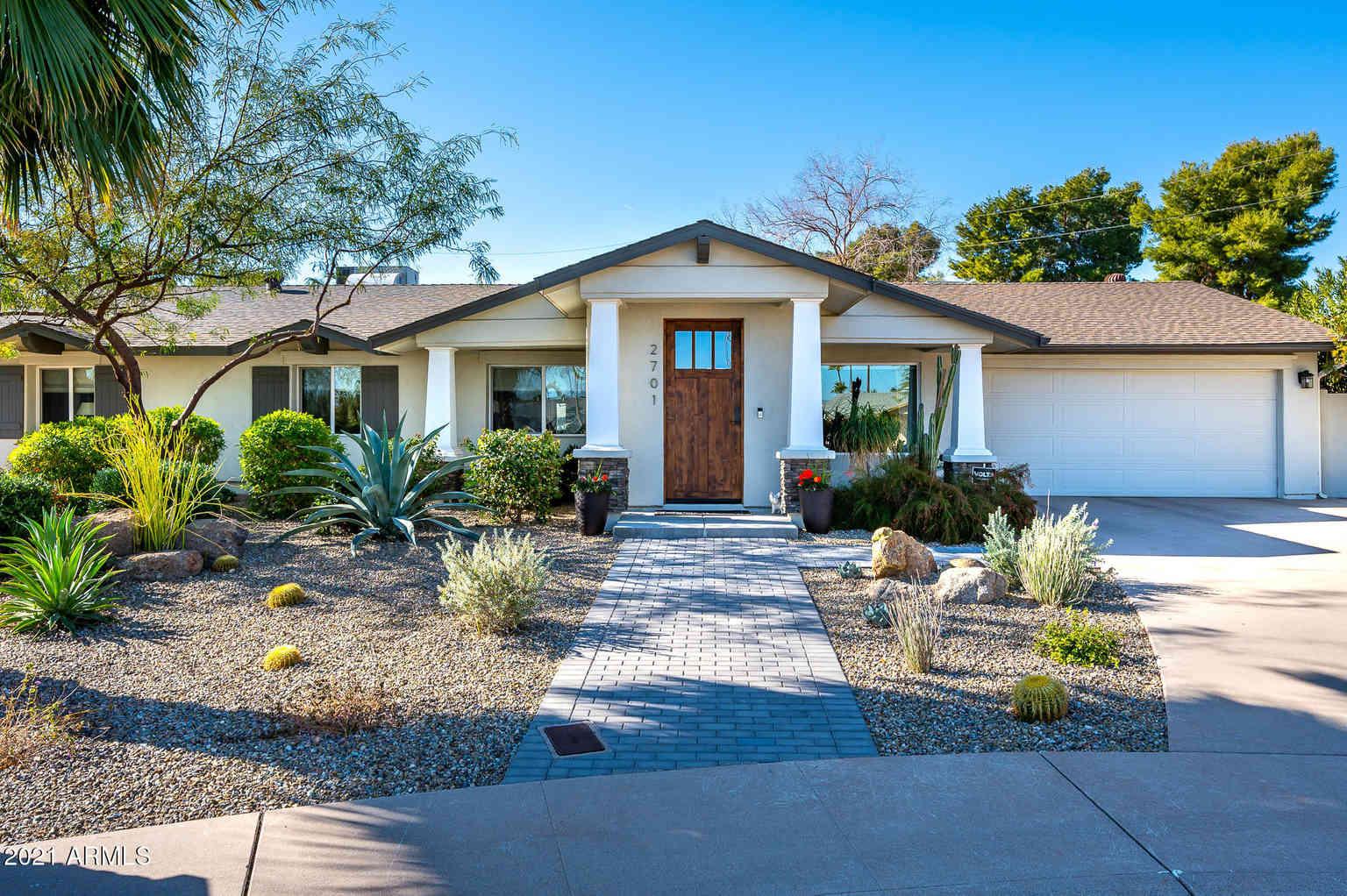 2701 E IRONWOOD Drive, Phoenix, AZ, 85028,